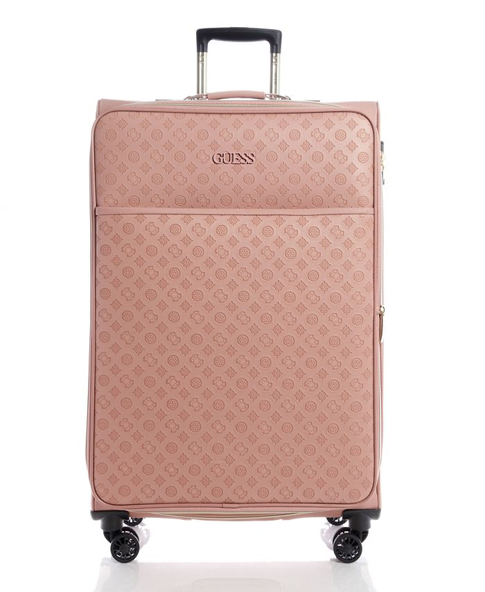 """GUESS - Fashion Travel - Janelle 28"""" 8-wheeler in Rosewood"""