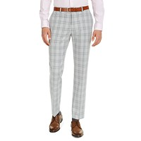 Deals on Tommy Hilfiger Mens Flex Stretch Patterned Performance Pants