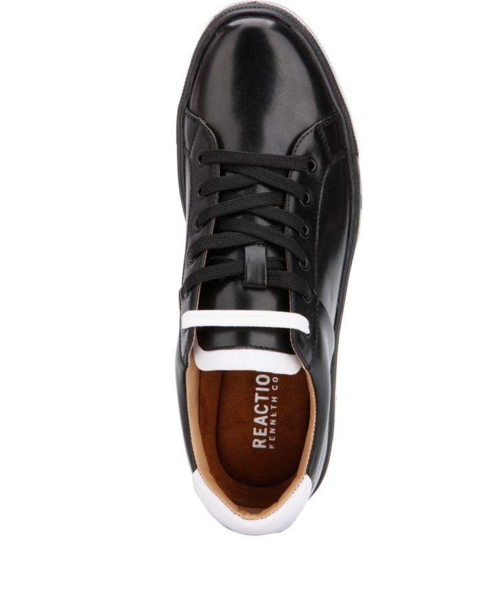 Kenneth Cole Reaction Men's Richie Sport Sneakers & Reviews - All Men's Shoes - Men - Macy's
