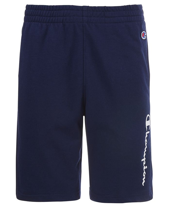 Champion - Big Boys Essential French Terry Shorts