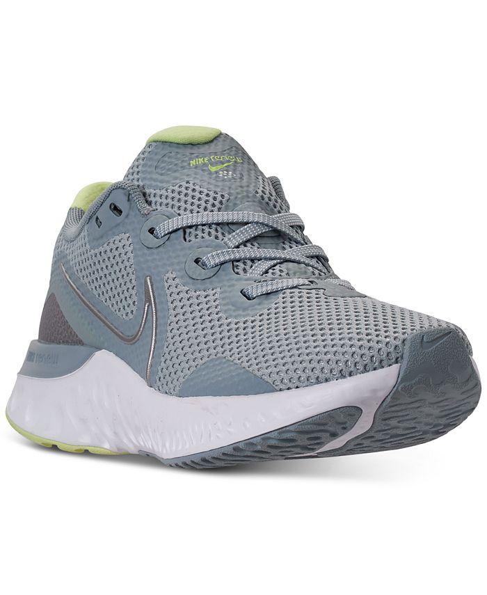 Nike - Women's Renew Run Running Sneakers from Finish Line