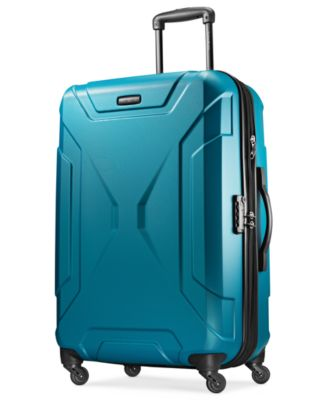 "Samsonite Spin Tech 25"" Hardside Spinner Suitcase"