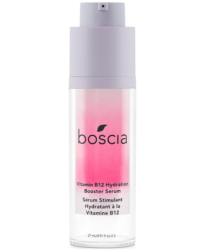 boscia - Vitamin B12 Hydration Booster Serum