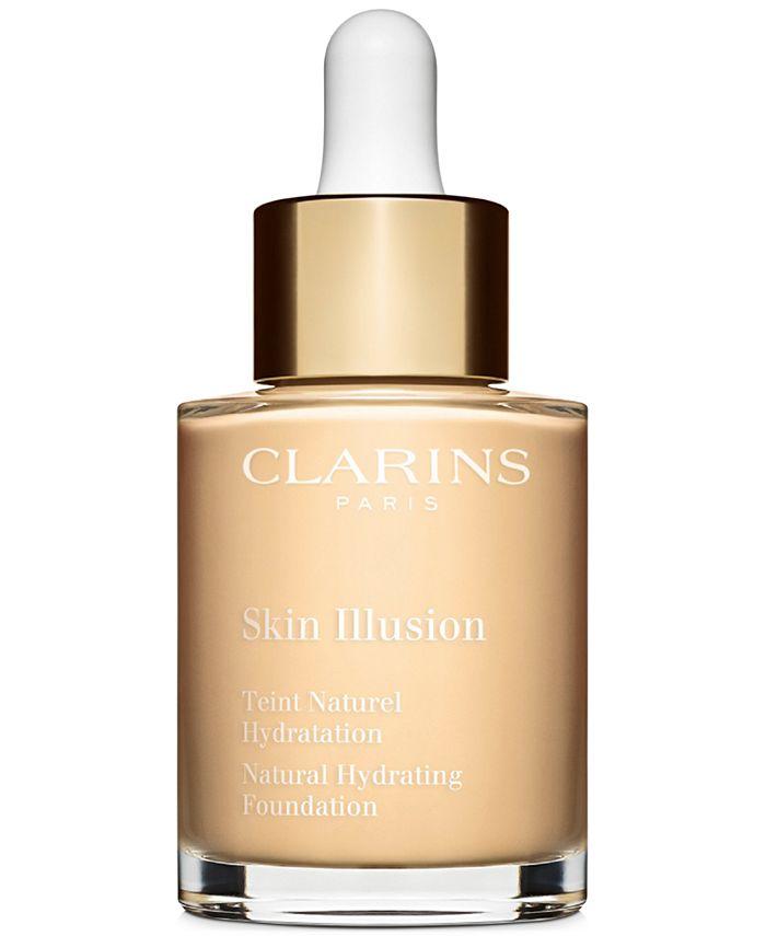 Clarins - Skin Illusion SPF 15, 1 fl. oz.