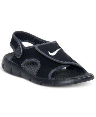 Nike Kids Shoes, Boys Sunray Adjust 4