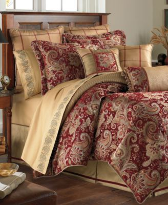 Croscill Mystique King Comforter Set Bedding Collections Bed - Croscill galleria king comforter set