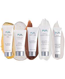 PÜR 5-Pc. Wake Up Flawless Skin-Perfecting Set