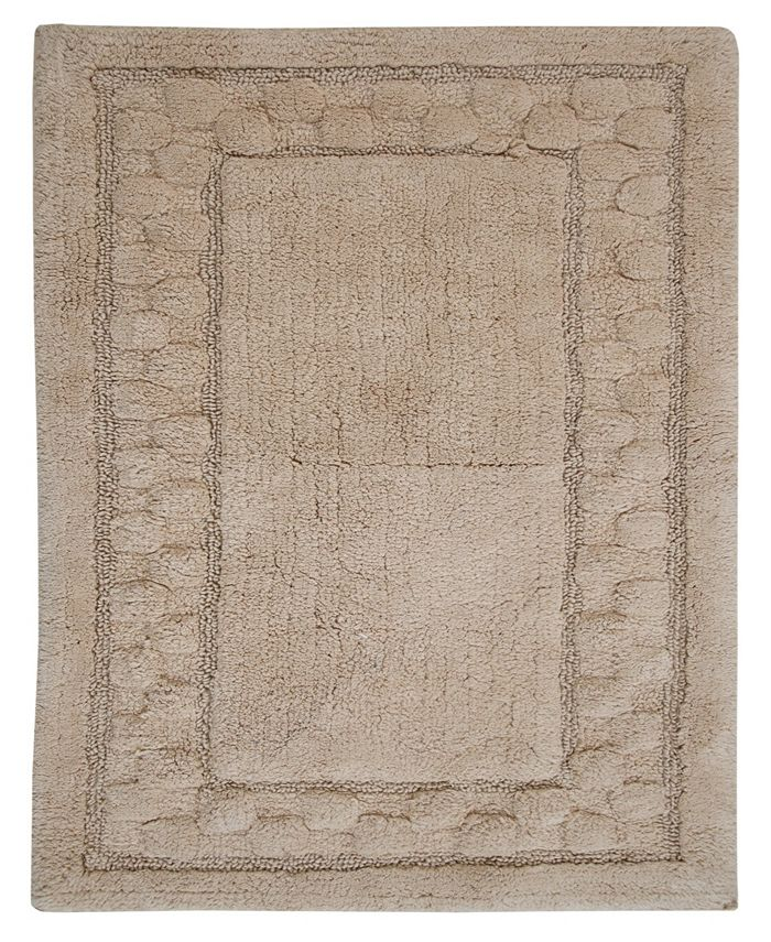 Castle Hill London - Melange Track 20x30 bath rug