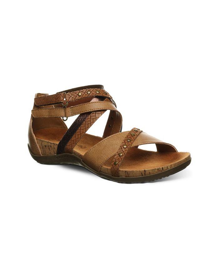 BEARPAW - Women's Julianna Sandals