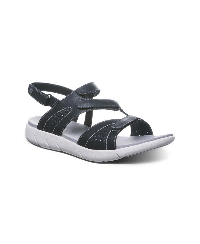 BEARPAW - Reed Flat Sandals