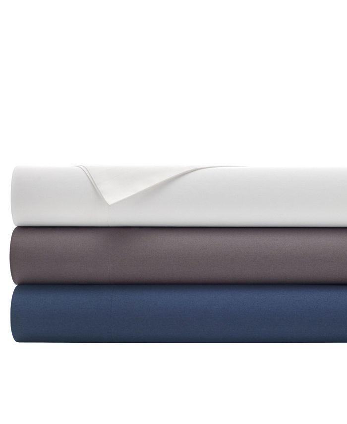 Kenneth Cole - Micro Twill Full Sheet Set