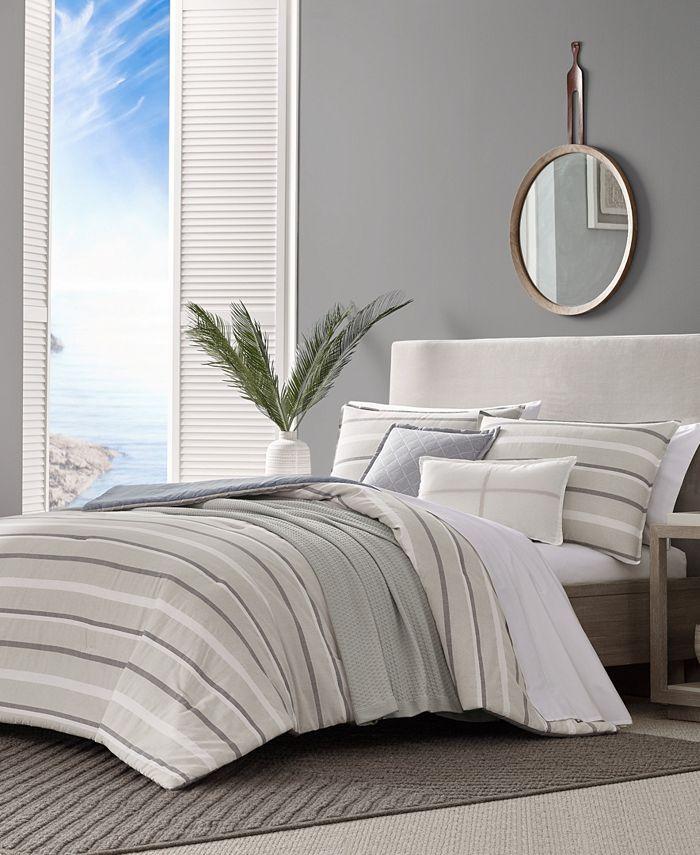 Nautica - Woodbine King Comforter Bonus Set