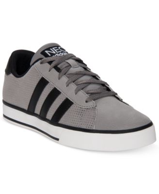 adidas men's neo se daily vulc casual sneakers