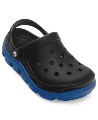 Crocs Kids Shoes, Boys and Little Boys Duet Sports Clog