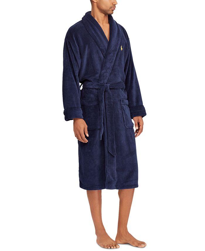Polo Ralph Lauren - Kimono Robe