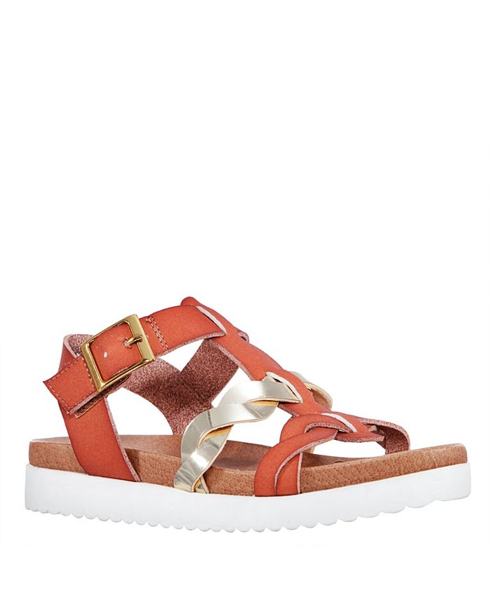 Nina - Adria Toddler and Little and Big Girls Sandal