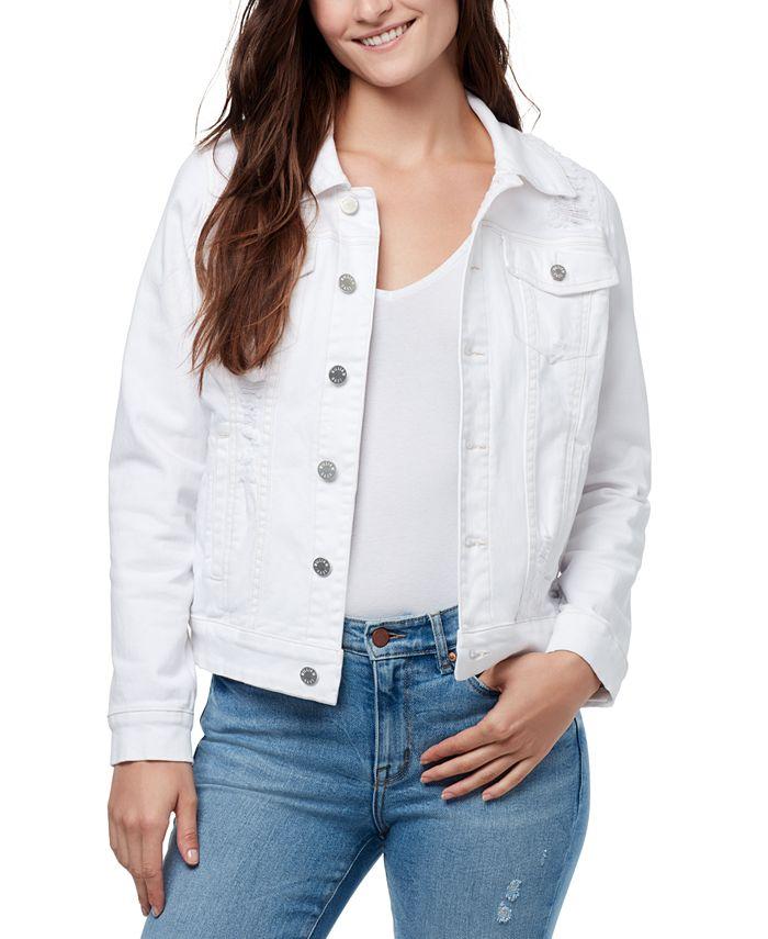 WILLIAM RAST - Farrah Denim Jacket