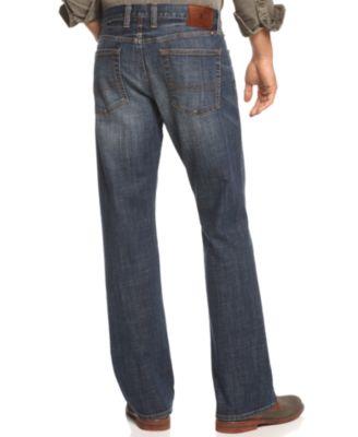 Lucky Brand Jeans, 367 Vintage Boot Cut Jeans - Jeans - Men - Macy's