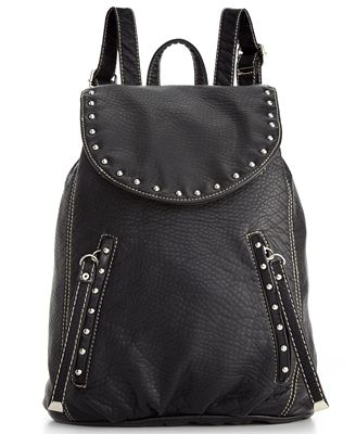 Red By Marc Ecko Dusk To Dawn Backpack Handbags