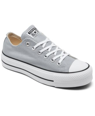 Star Lift Low Top Casual Sneakers