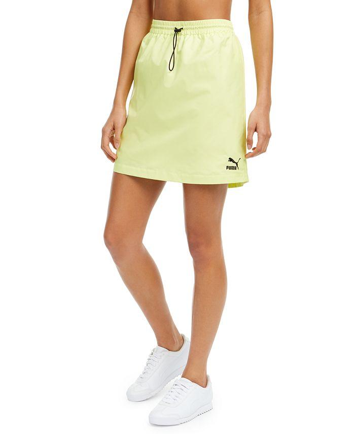 Puma - Classics Woven Skirt