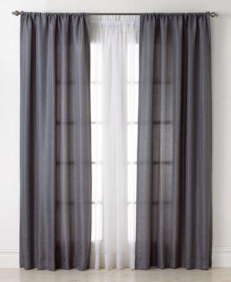 Sheer Curtains 63 sheer curtains : Miller Curtains Sheer Caprice 42