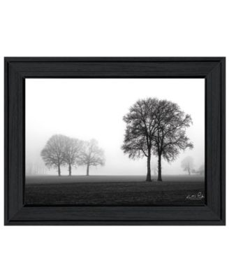 Together Again by Martin Podt, Ready to hang Framed print, White Frame, 21