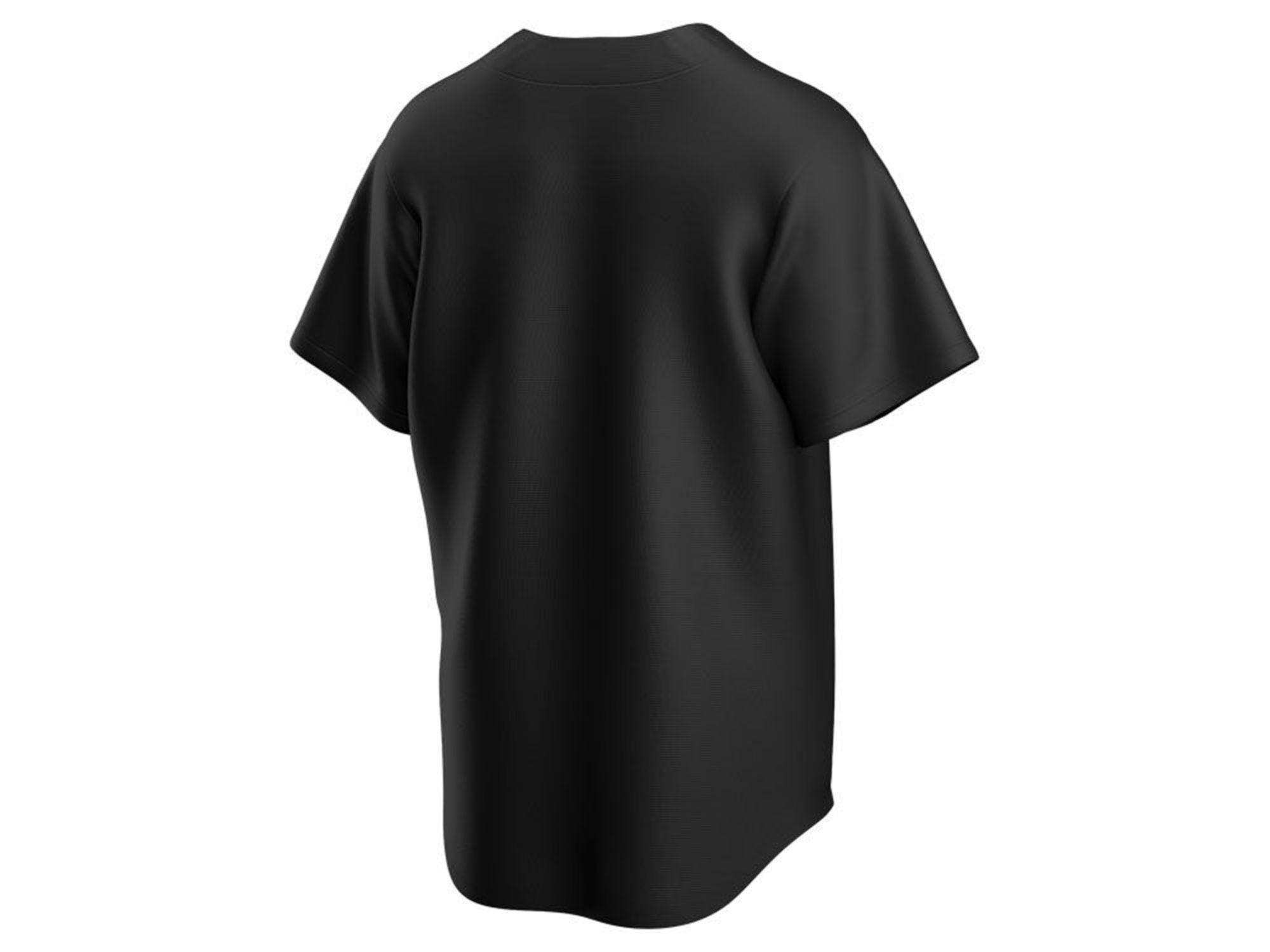 Nike New York Yankees MLB Men's Official Blank Replica Jersey & Reviews - Sports Fan Shop By Lids - Men - Macy's