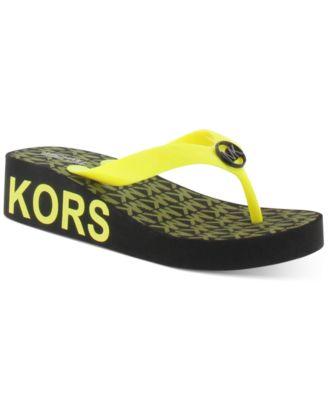 Big Girls Gage Bright Casual Sandals