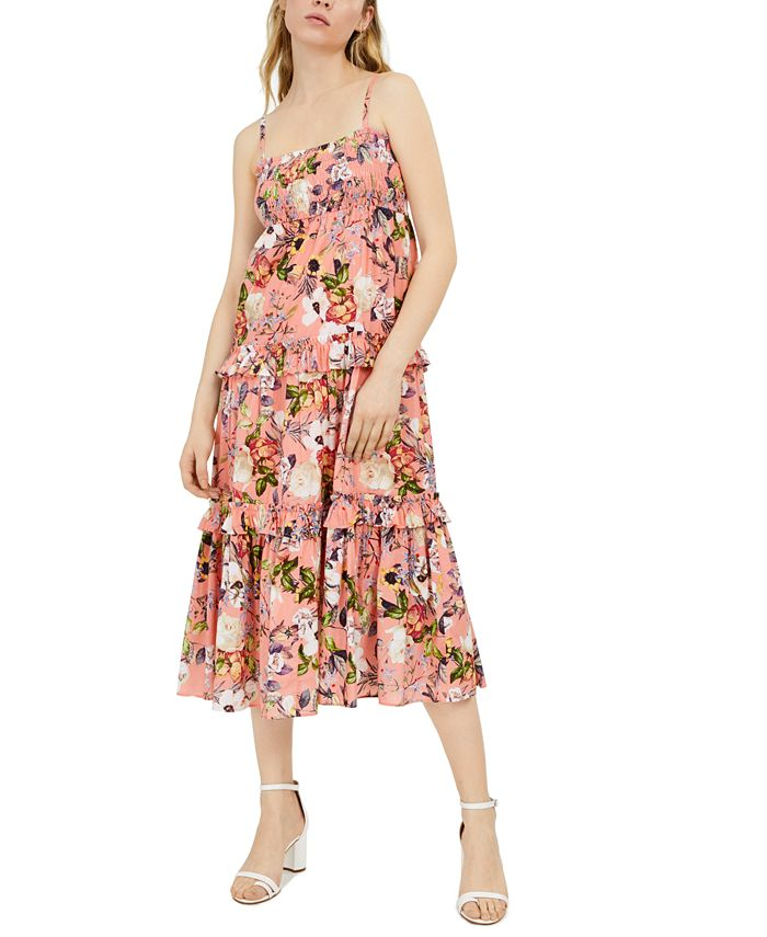 Inc International Concepts Inc Sleeveless Floral Maxi Dress Created For Macy S Reviews Dresses Women Macy S
