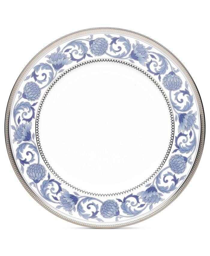 Noritake - Sonnet in Blue Salad Plate