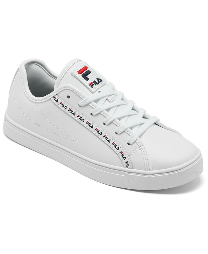 Fila - Women's Future VC Repeat Logo Casual Sneakers from Finish Line
