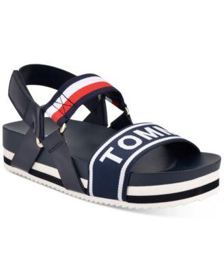 Tommy Hilfiger Beliz Sport Sandals