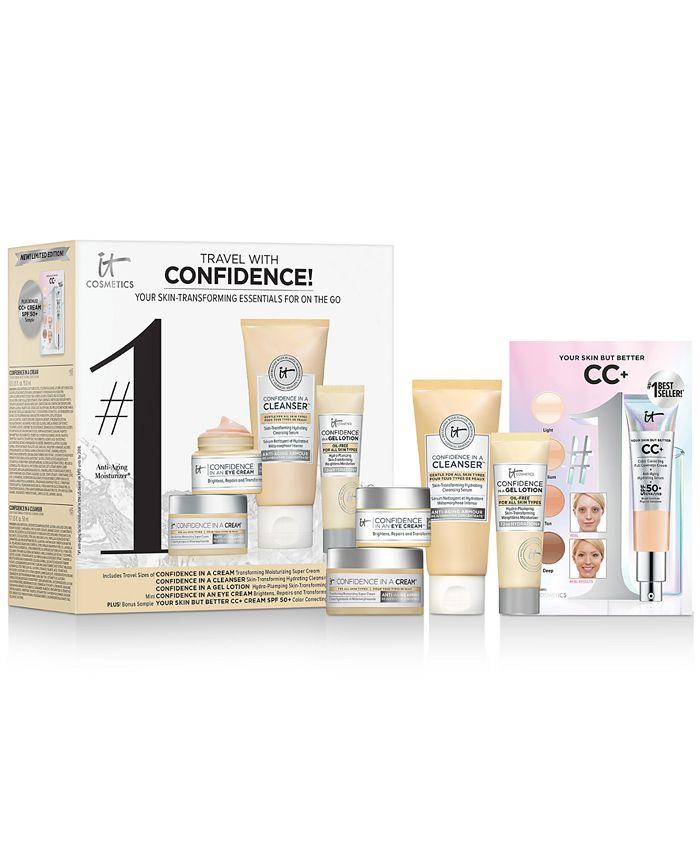 IT Cosmetics - 5-Pc. Travel With Confidence! Set