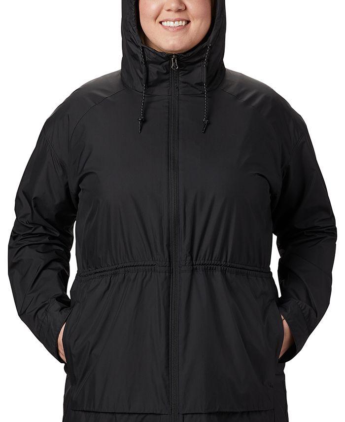 Columbia - Plus Size Sweet Maple Jacket