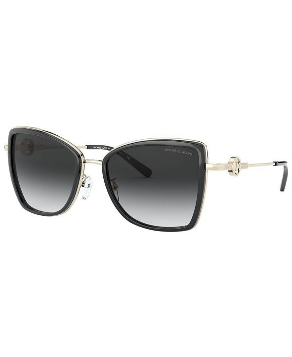 Michael Kors Women's Sunglasses, MK1067B