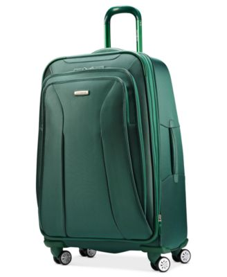 "Samsonite Hyperspace XLT 25"" Expandable Spinner Suitcase"