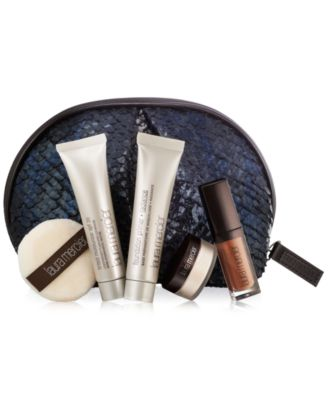 Receive a Complimentary 6-Pc. Gift with $75 Laura Mercier purchase