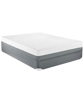Macybed Memory Foam Queen Split Mattress Set Ltd Top Luxury Firm