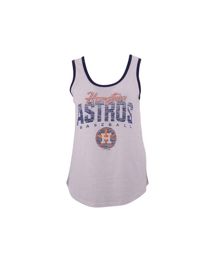 G-III Sports - Women's Houston Astros MVP Tank