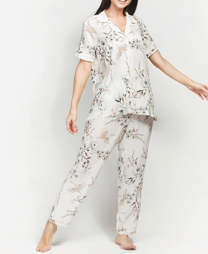 MOOD Pajamas -