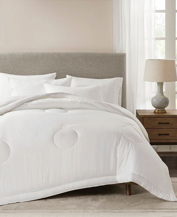Sleep Philosophy Cozze Hypoallergenic Down Alternative Comforter, Twin