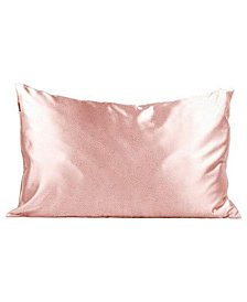 Kitsch Microdot Satin Pillowcase