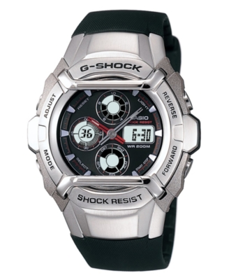 G-Shock Watch, Men's Cockpit Series G511-1AV
