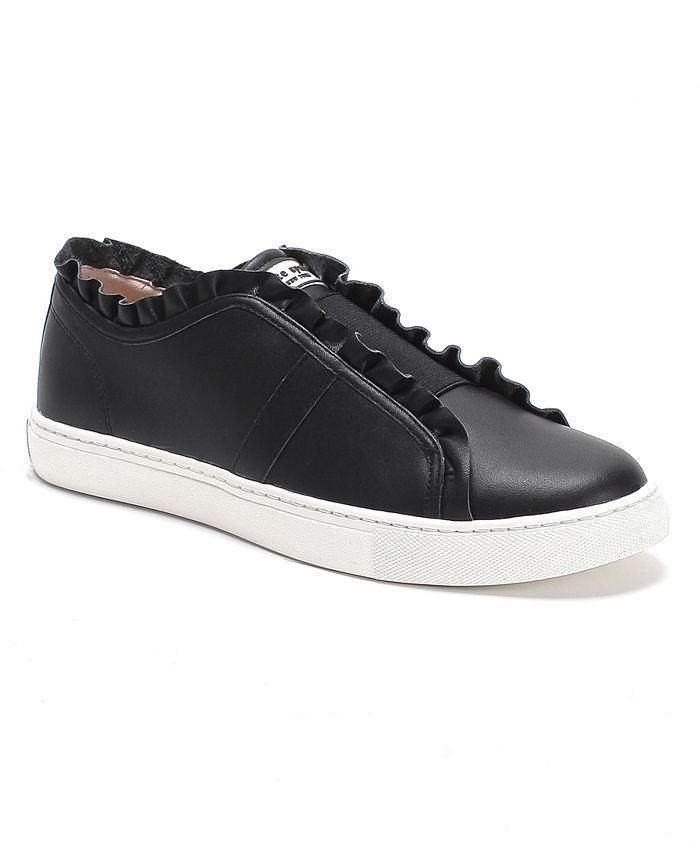 kate spade new york - Lance Ruffle Sneakers