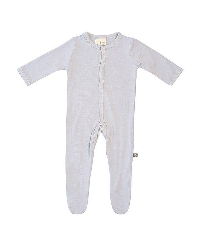 Kyte BABY Baby Boy and Girl Footie with Snap Closure