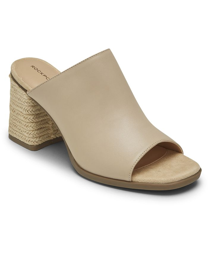 Rockport - Women's Total Motion Amara Mules