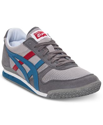 asics s ultimate 81 casual sneakers from finish line
