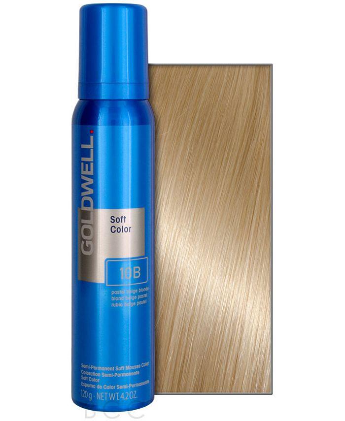 Goldwell - Colorance Soft Color - Beige Blonde, 4.2-oz.