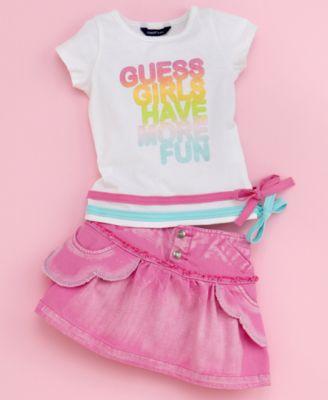 ملابس بنات 2011